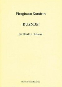 Piergiusto Zambon: Duende
