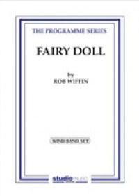 Rob Wiffin: Fairy Doll