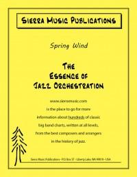 Geoff Keezer: Spring Wind