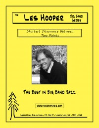 Les Hooper: Shortest Dissonance Between Two Points,The