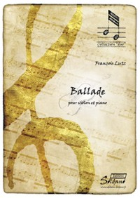 F. Lutz: Ballade