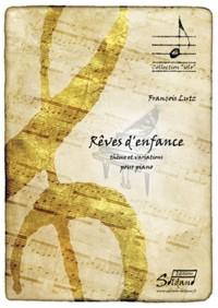 F. Lutz: Rêves D'Enfance