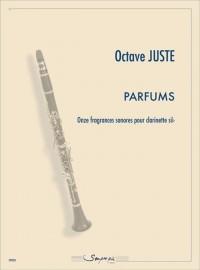 Octave Juste: Parfums