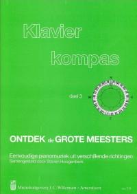 Hoogenberk: Klavierkompas 3