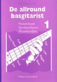 Ed Wennink: Allround Basgitarist 1