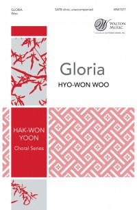 Hyo-Won Woo: Gloria