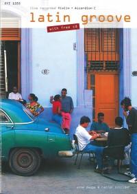 A. Zwaga: Latin Groove