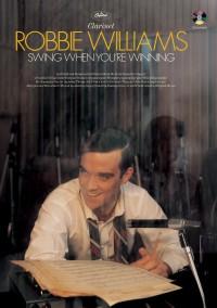 Robbie Williams: Swing When You're Winning (Clarinet)