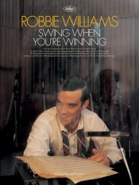 Robbie Williams: Swing When You're Winning PVG