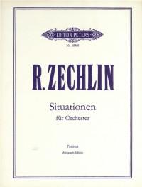 Zechlin, Ruth: Situationen