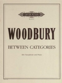 Woodbury, A: Between Categories