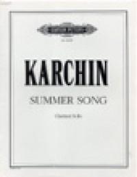 Karchin, L: Summer Song