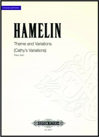 Marc-André Hamelin: Theme & Variations
