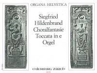 Hildenbrand, Siegfried: Orgelwerke