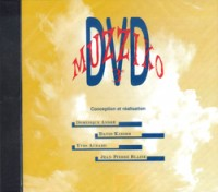 DVD Muzziko 3eme