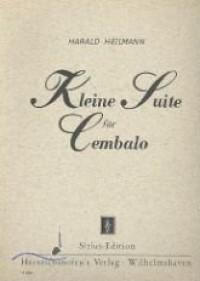 Heilmann: Kleine Suite 1
