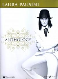 Laura Pausini Anthology (PVG)