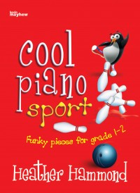Cool Piano Sport Book 2