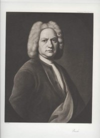 Ihle, J J: Bach, Joh. Seb.