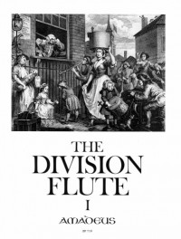 The Division Flute I