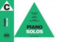 Lynn Freeman Olson_Cornelius Gurlitt: Piano Solos