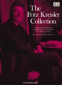 The Fritz Kreisler Collection Vol. 1