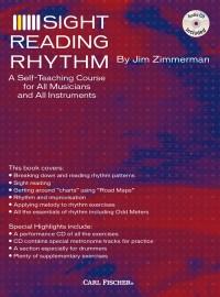 James S. Zimmerman: Sight Reading Rhythm