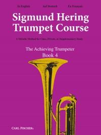 Franz Schubert_Ludwig van Beethoven: The Sigmund Hering Trumpet Course, Book 4