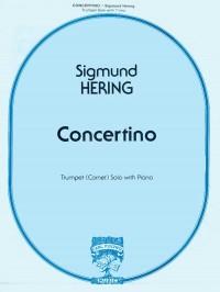Sigmund Hering: Concertino