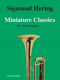 Henry Purcell_Jean-Philippe Rameau: Miniature Classics
