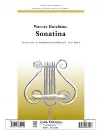 Warner Hutchison: Sonatina