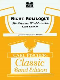 Kent Kennan: Night Soliloquy