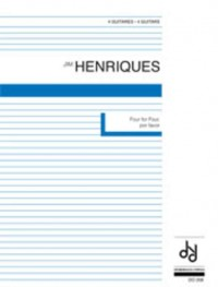 Henriques, J: Four for Four por favor