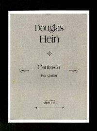 Hein, D: Fantasia