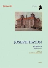 Haydn, J: Armida
