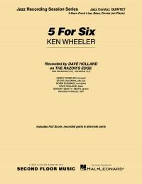 5 for Six - Quintet Sextet
