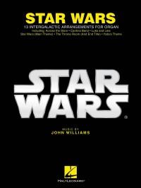 John Williams: Star Wars for Organ