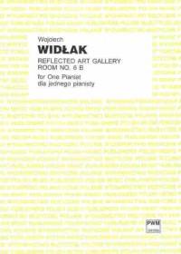 Widlak W: Reflected Art Gallery Room 6b