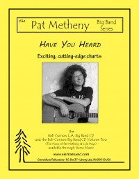 Metheny, P: Have You Heard (Pro)