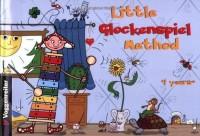 Holtz, M: My First Glockenspiel-Set (Blister)