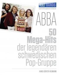Kult Bands: ABBA - 50 Mega-Hits (PV)