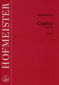 Hlouschek, Th: Caprice