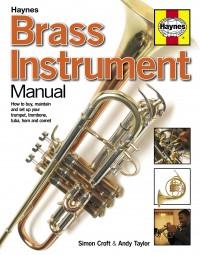 Haynes Brass Instrument Manual