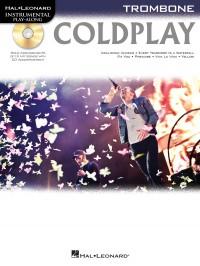 Trombone Play-Along: Coldplay