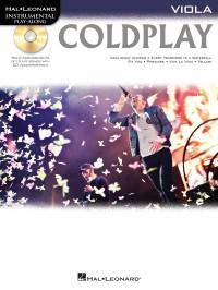 Viola Play-Along: Coldplay