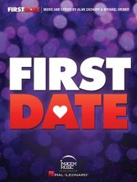 Alan Zachary_Michael Weiner: First Date