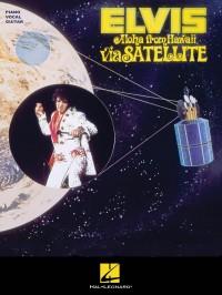 Elvis Presley: Aloha From Hawaii Via Satellite (PVG)