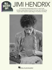 All Jazzed Up!: Jimi Hendrix