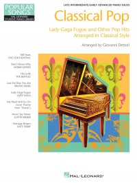 Hal Leonard Student Piano Library: Classical Pop