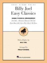Billy Joel: Easy Classics